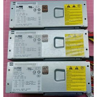 ACBEL 270W 80PLUS /  型號:PC8045 (華碩平躺機殼拆) 高雄市