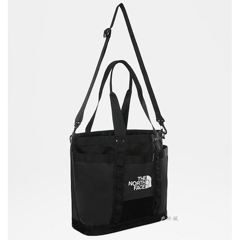 【The North Face】The North Face17L BC時尚托特包 原價:$2380