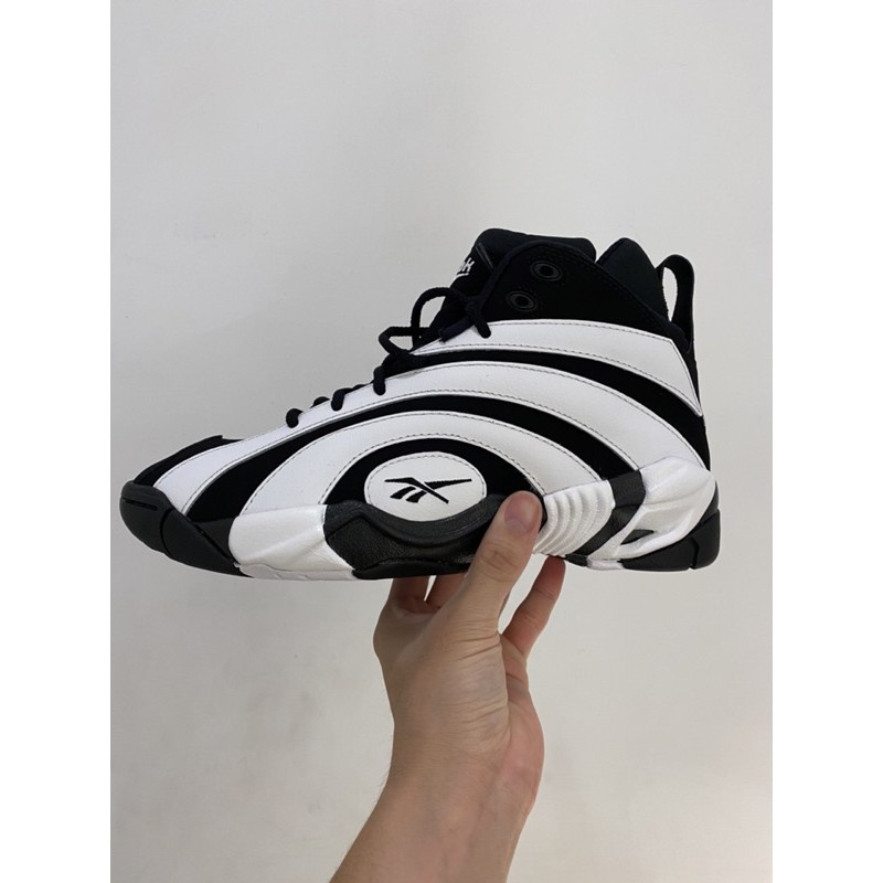 🔹yuyu🔹 reebok男生籃球鞋 FV9284 SHAQNOSIS 大鯊魚 俠客歐尼爾
