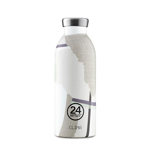 24Bottles不鏽鋼雙層保溫瓶/ 500ml/ 共融 eslite誠品