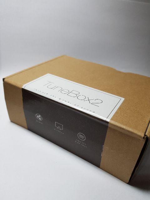 Nexum TuneBox2 TB20 WiFi TuneBox 音樂分享器/多房間音樂播放器