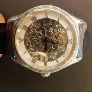 Arden摟空機械錶