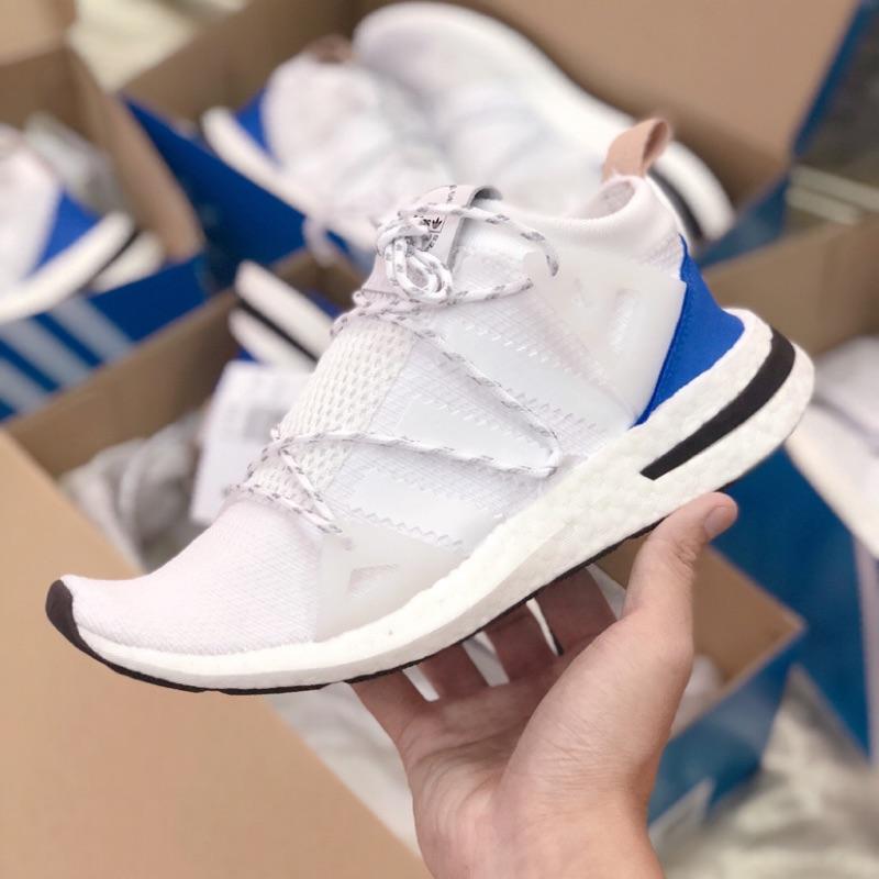 adidas original Arjun w Boost芭蕾舞鞋(二手 免運費 正品24號