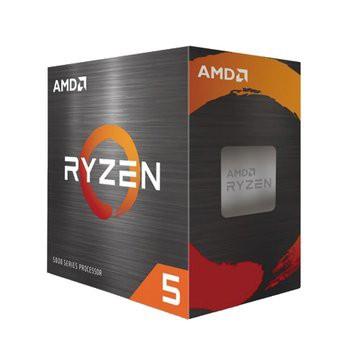 AMD RYZEN 5 5600G【6核/12緒】含內顯/ CPU 5700G 5600x 5900x