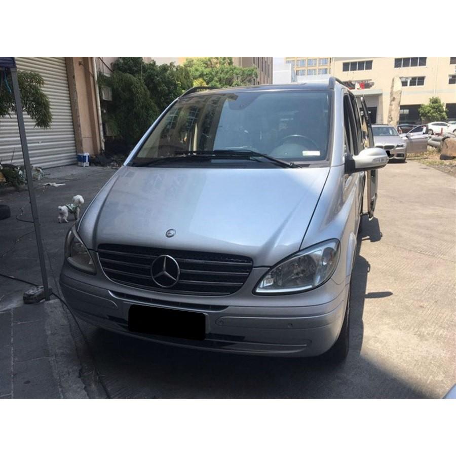 2005 BENZ VIANO 售10萬 LINE:s87748 電話:0902-289-802 二手車 中古車 代步車