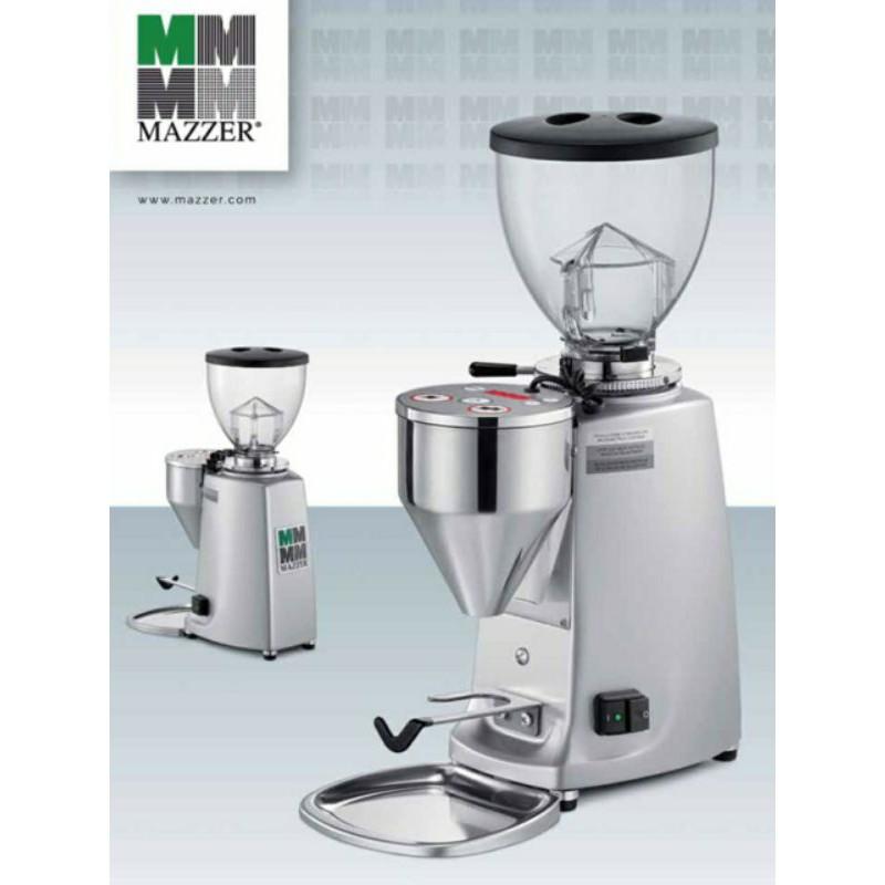 [經典款] Mazzer mini 定量 義大利刀盤 磨豆機 義式機 營業用