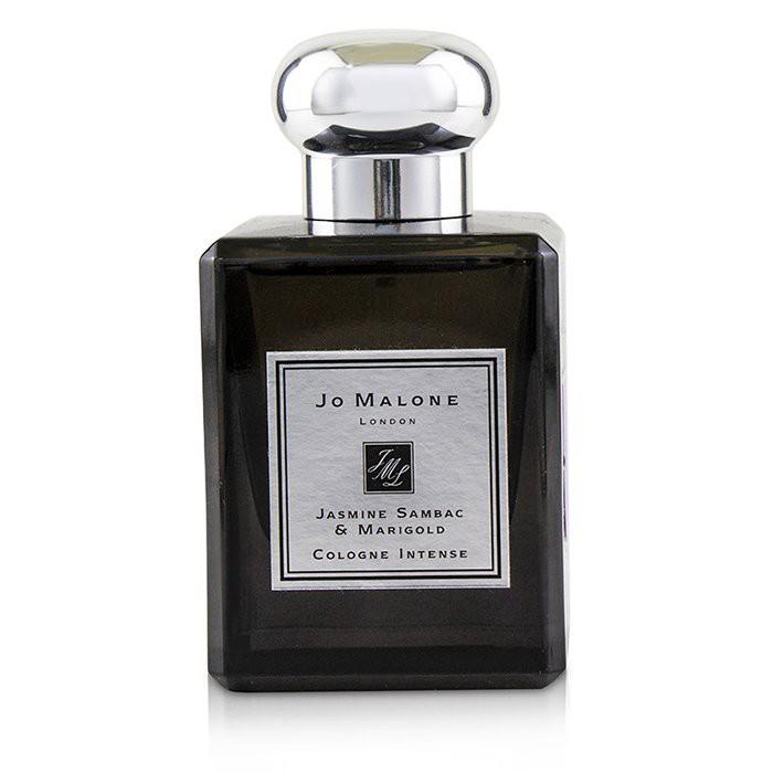 JO MALONE - Jasmine Sambac & Marigold 茉莉與金盞花香水(原廠無盒裝)