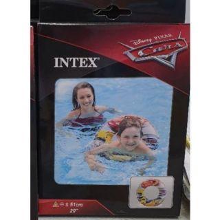 【現貨特惠】Intex Cars麥坤 汽車總動員 充氣游泳圈浮圈 充氣手臂圈 充氣海灘球沙灘球 水上坐騎 座騎 充氣玩具 彰化縣