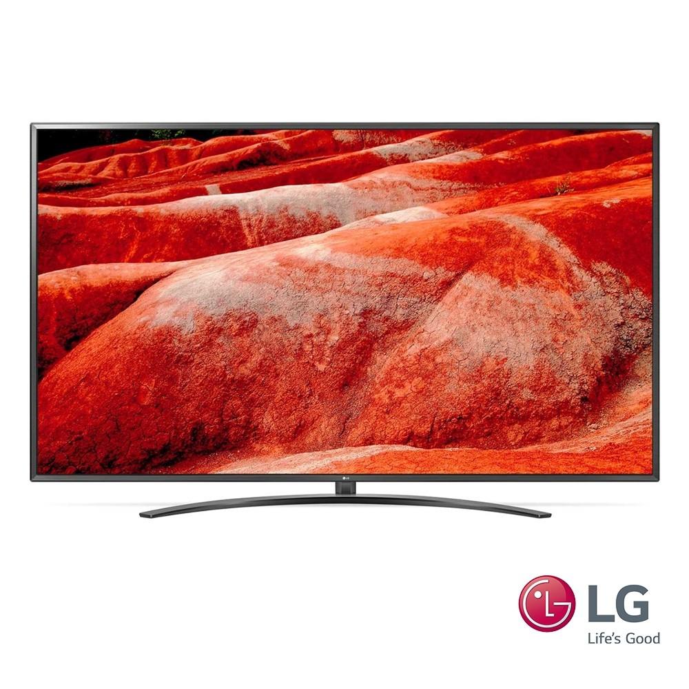 【LG 樂金】86型4K HDR智慧物聯網電視(86UM7600PWA)