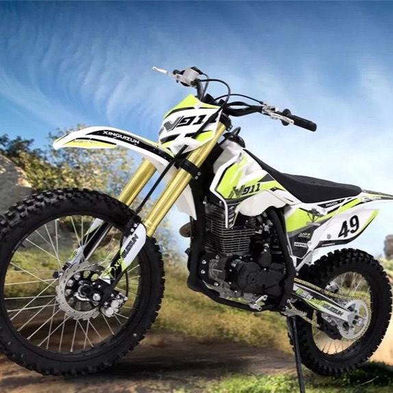 特賣免運/二手CQR250 越野高賽摩托車 M4 M7 波速爾獵豹 CRF250大型山地車
