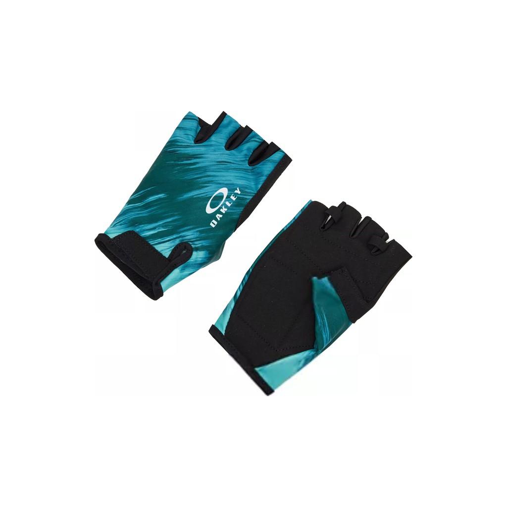 [現貨] Oakley Gloves 2.0一級單車手套--彩綠
