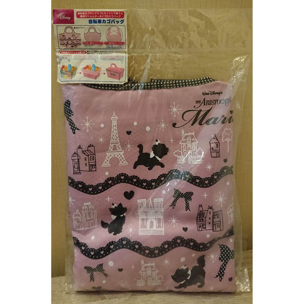 41+ 迪士尼 Disney 瑪麗貓 造型提袋 4901770229652