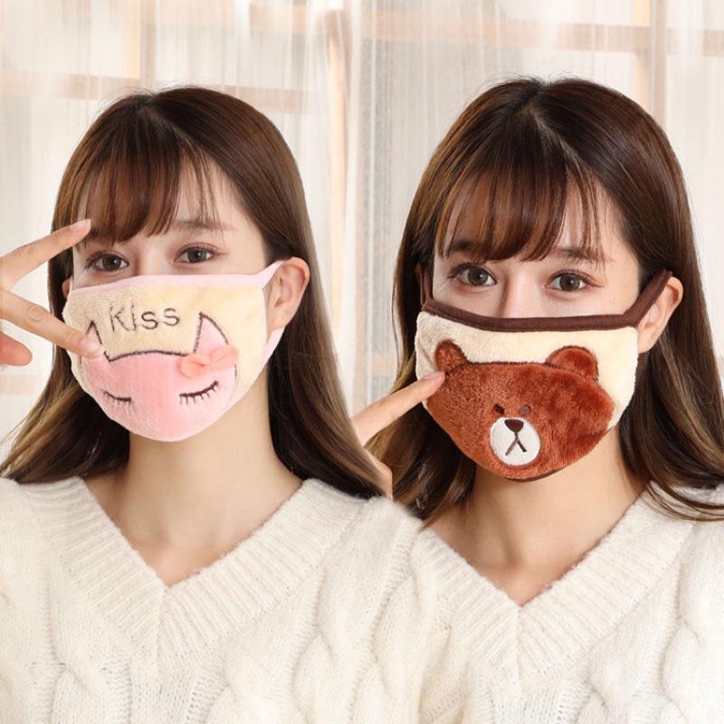 純手工製成純棉口罩 最便宜