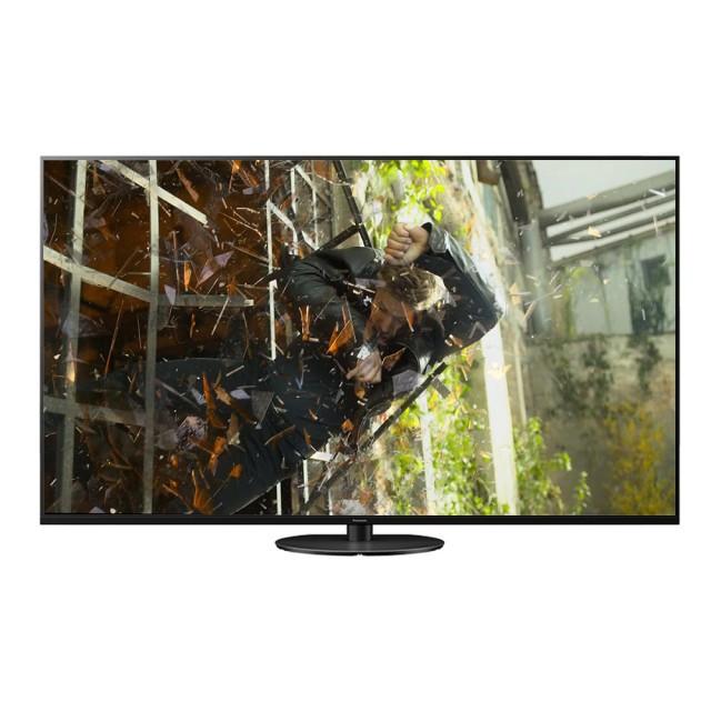 壁掛安裝 Panasonic TH-65HX900W  65吋 4K 連網液晶顯示器+視訊盒