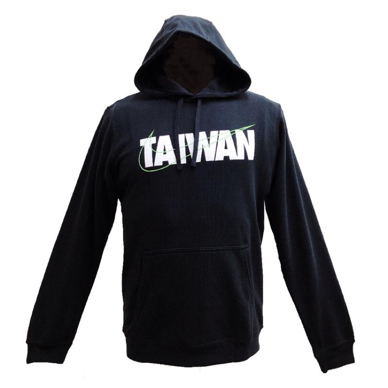 [Nike] Taiwan 男款連帽刷毛上衣 黑色 CU1609010《曼哈頓運動休閒館》