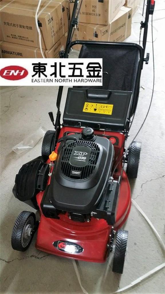 //含稅 *東北五金*日本伊藤 TOPONE 158S 18吋 引擎自走式割草機 引擎式割草機 除草機!