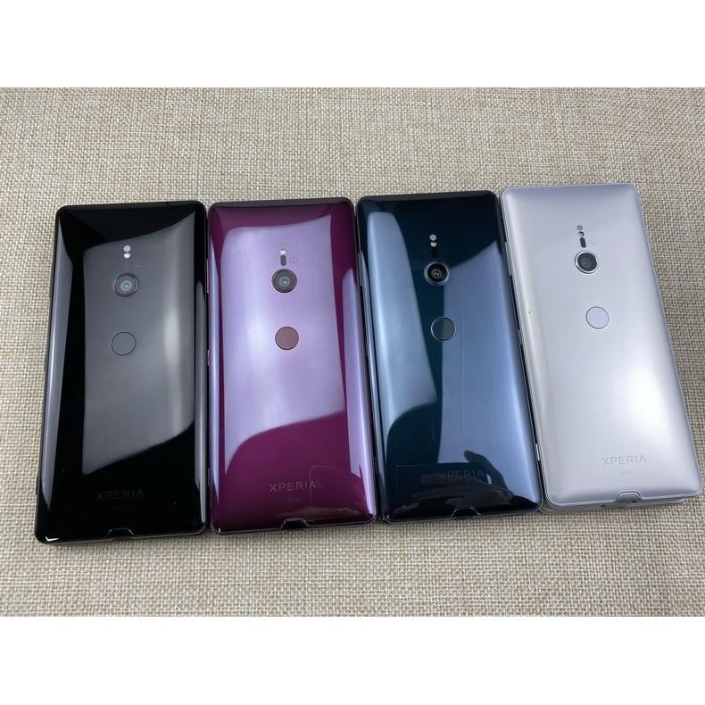 台灣現貨/索尼Xperia xz3 原裝正品 日版 4+64G 二手福利機