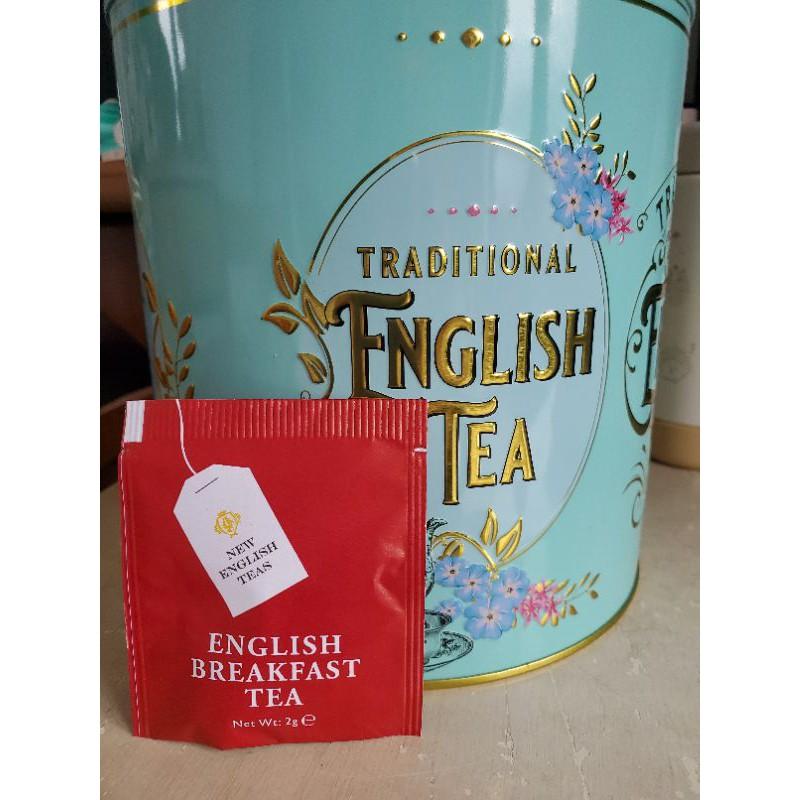 好市多 早餐茶 English Tea 茶包 英國茶 錫蘭紅茶  ENGLISH TEA