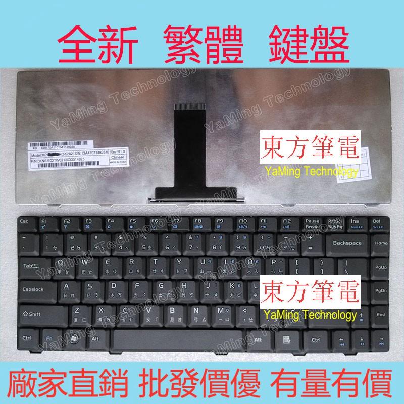 ASUS 華碩 F80 X88 F80S F83V F80L F81S X82S F83繁體 中文CH TW 鍵盤