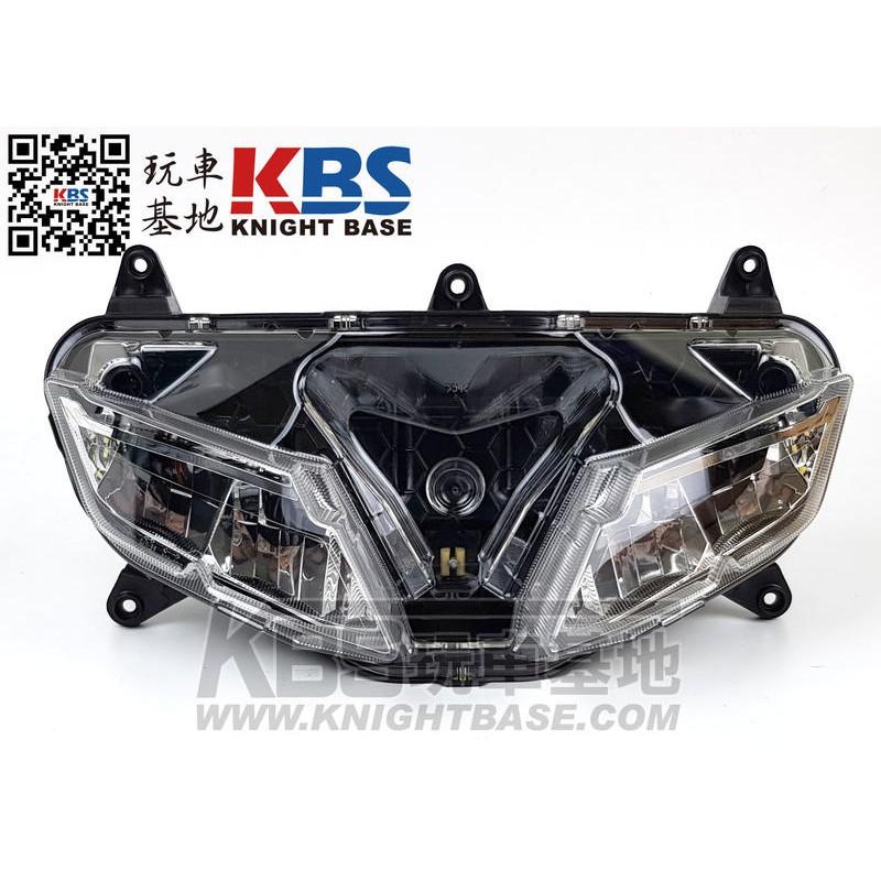 【玩車基地】YAMAHA R15 V3 大燈 頭燈總成 BK6-H4300-00 山葉原廠零件