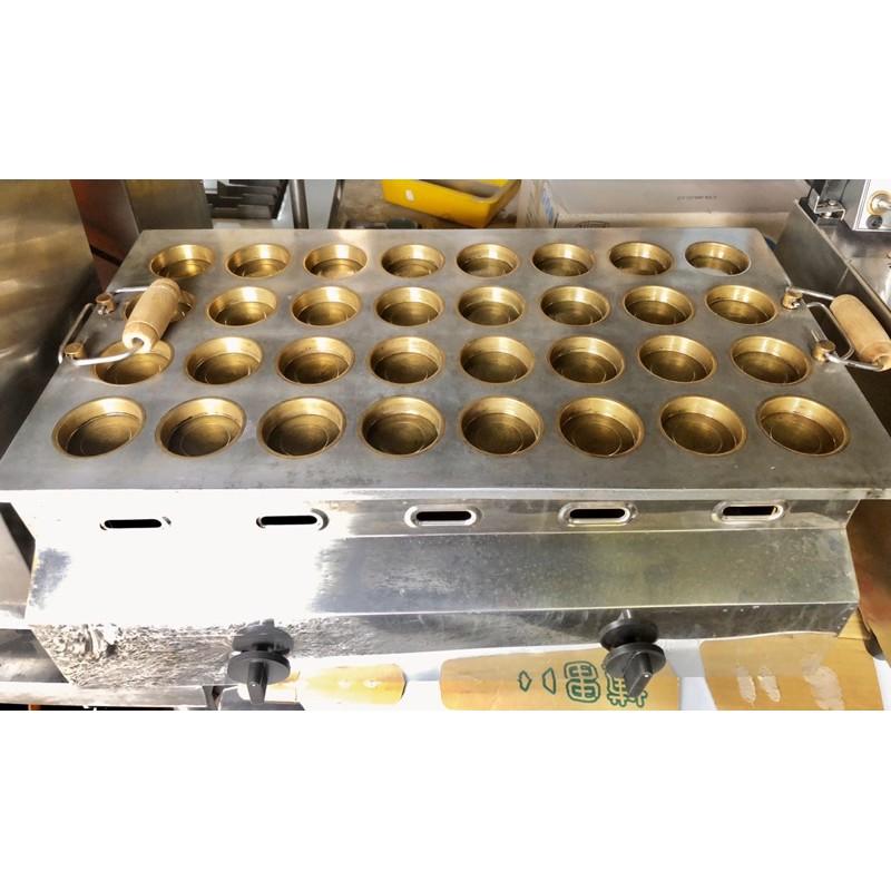 二手紅豆餅機/紅豆餅爐
