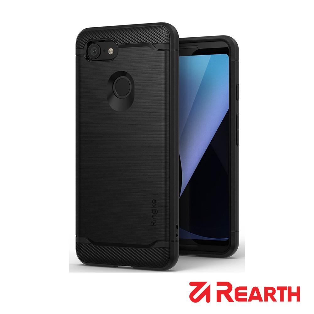 Rearth Google Pixel 3 XL(Ringke ONYX) 高質感保護殼
