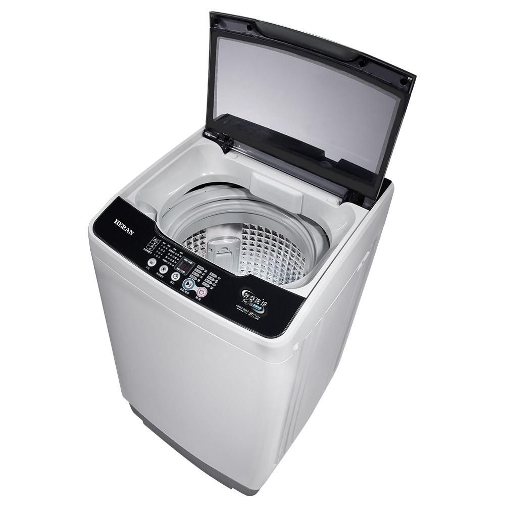 HERAN禾聯 NEW 居家小貴族 6.5KG全自動洗衣機HWM-0652 全省送貨 免安運費 [福利品]