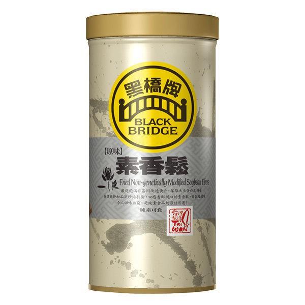 黑橋牌熱銷素肉鬆-大罐300公克