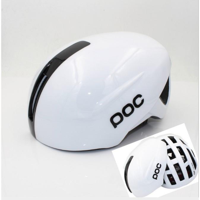 {現貨}POC運動騎行安全帽 自行車安全帽 腳踏車/單車 越野帽