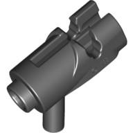 LEGO 6051331 15391 黑色 發射器 手槍 雷射槍