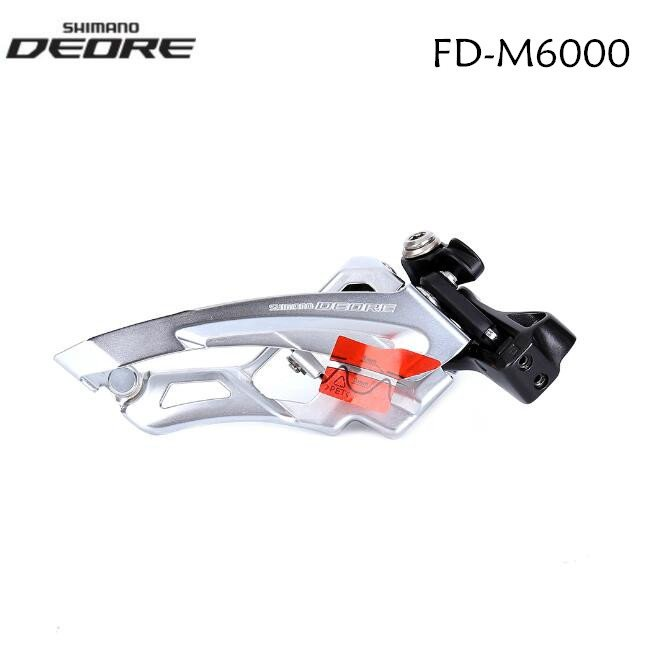 Fast delivery Shimano Deore M6000 30 speed Mountain Bicycle