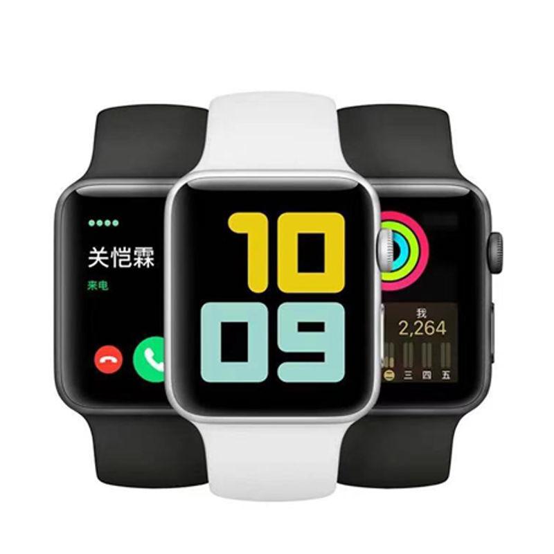 Apple iwatch 二手 正品 蘋果 Apple iwatch 智能手錶 1代 2代 watch2 蜂窩4G