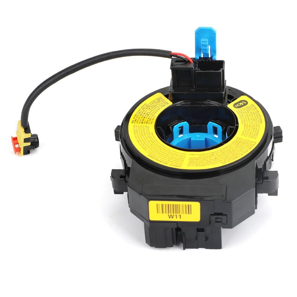 阿橙雜貨 汽車安全氣囊線圈適用於現代Elantra 2011-2015