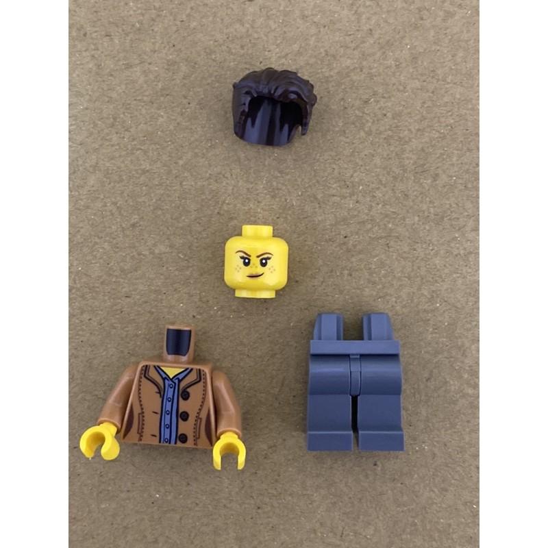 LEGO 樂高人偶 21318 媽媽 IDEAS 樹屋