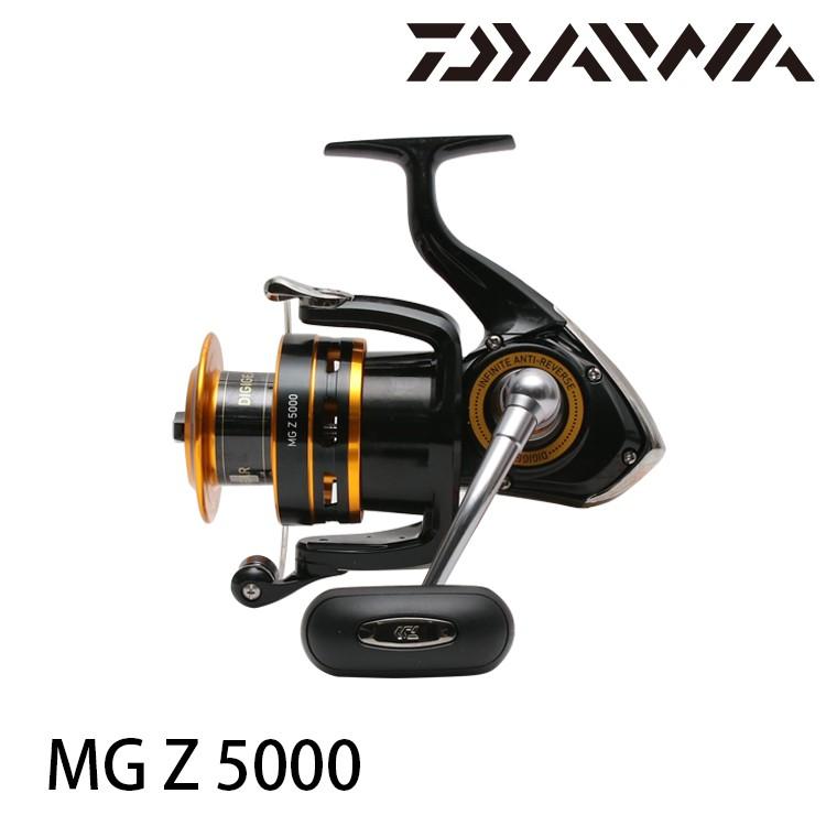 DAIWA 19 MG Z [漁拓釣具] [紡車捲線器]