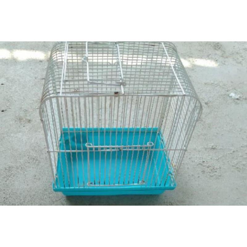 二手 寵物鼠籠 倉鼠籠 寵物籠(買就送鼠飼料)