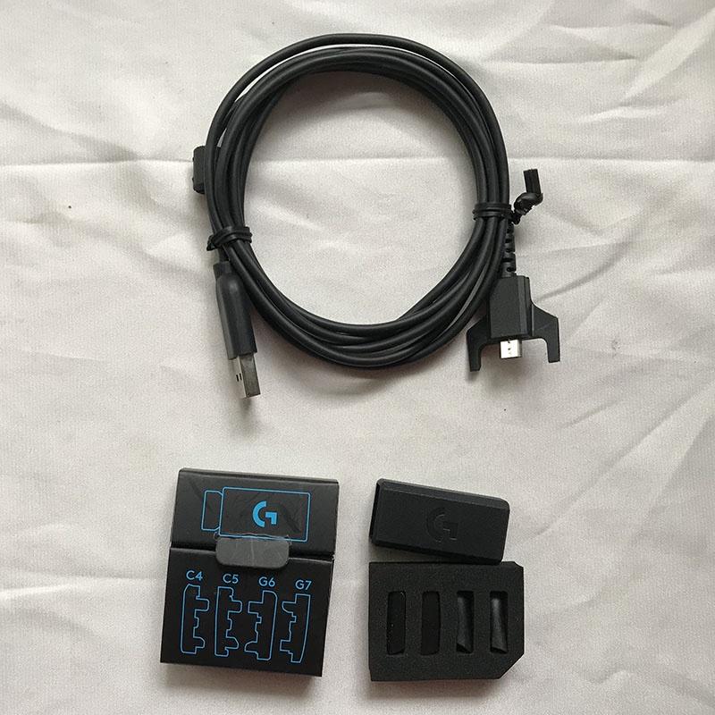 羅技原裝配件G502\/G603\/G703\/G903\/G900\/G403\/G933\/PRO配件接收器