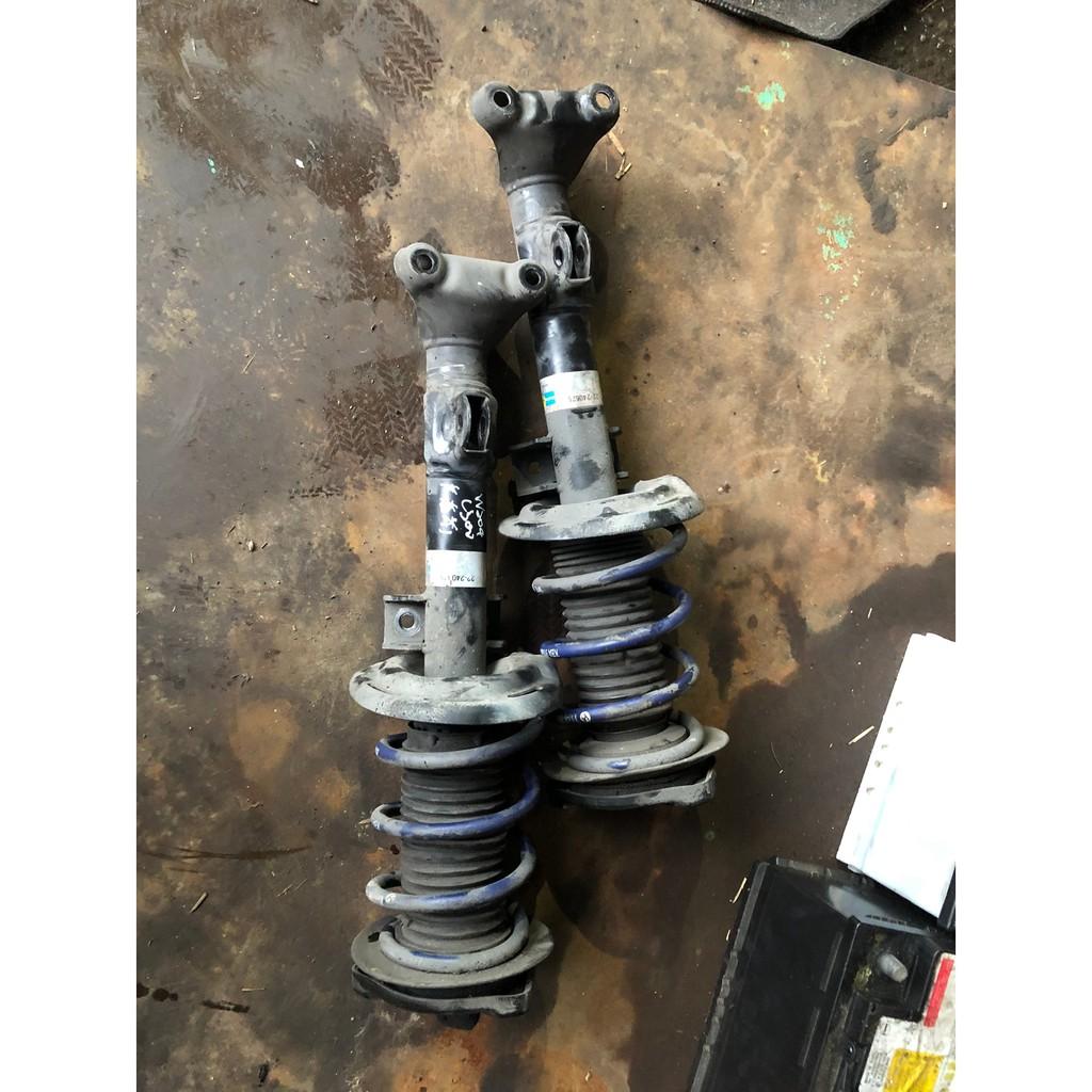 包料王 w204 c300 全車拆賣 改裝彈簧 原廠桶芯 避震器 一車分