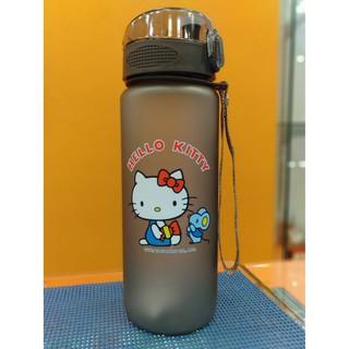三麗鷗 hello kitty 翻蓋水壺 彈蓋水壺 冷水壺 凱蒂貓水壺 可愛水壺 800ml