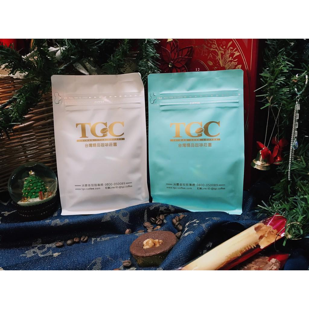 【TGC】耶加雪菲 G1 咖啡豆 2磅