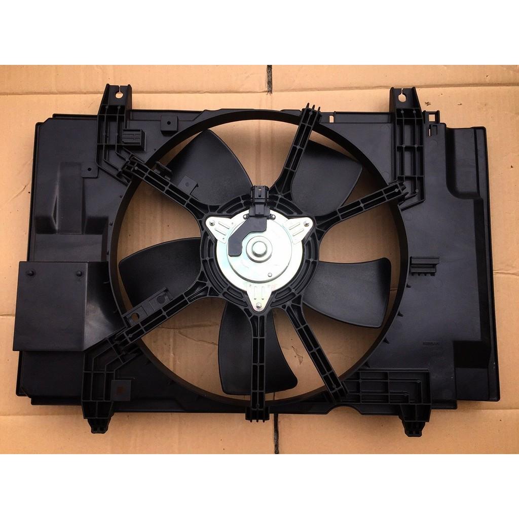 HS汽材 日產 TIIDA 1.6/1.8 2006~2012年 台全電機 水箱風扇總成 水箱風扇馬達