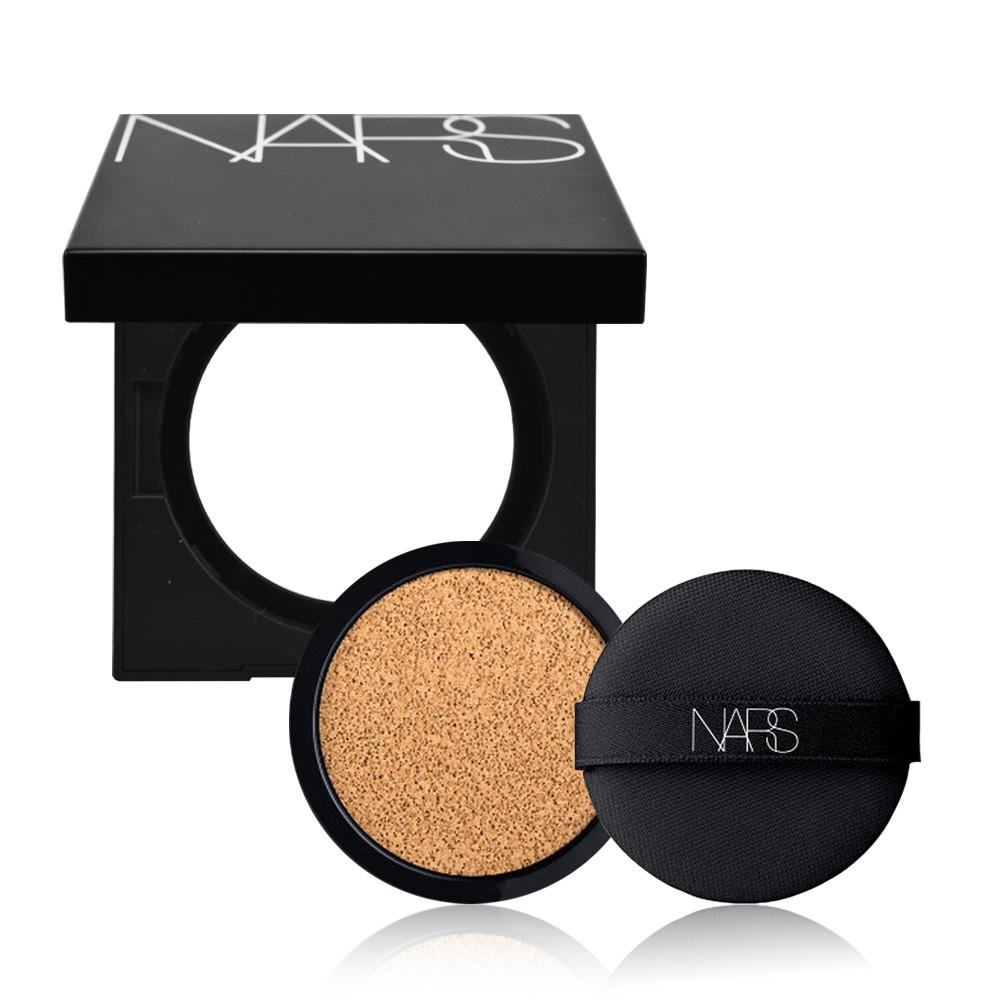 NARS 超持久亮顏氣墊粉餅/粉盒 多色可選 12g 小婷子美妝