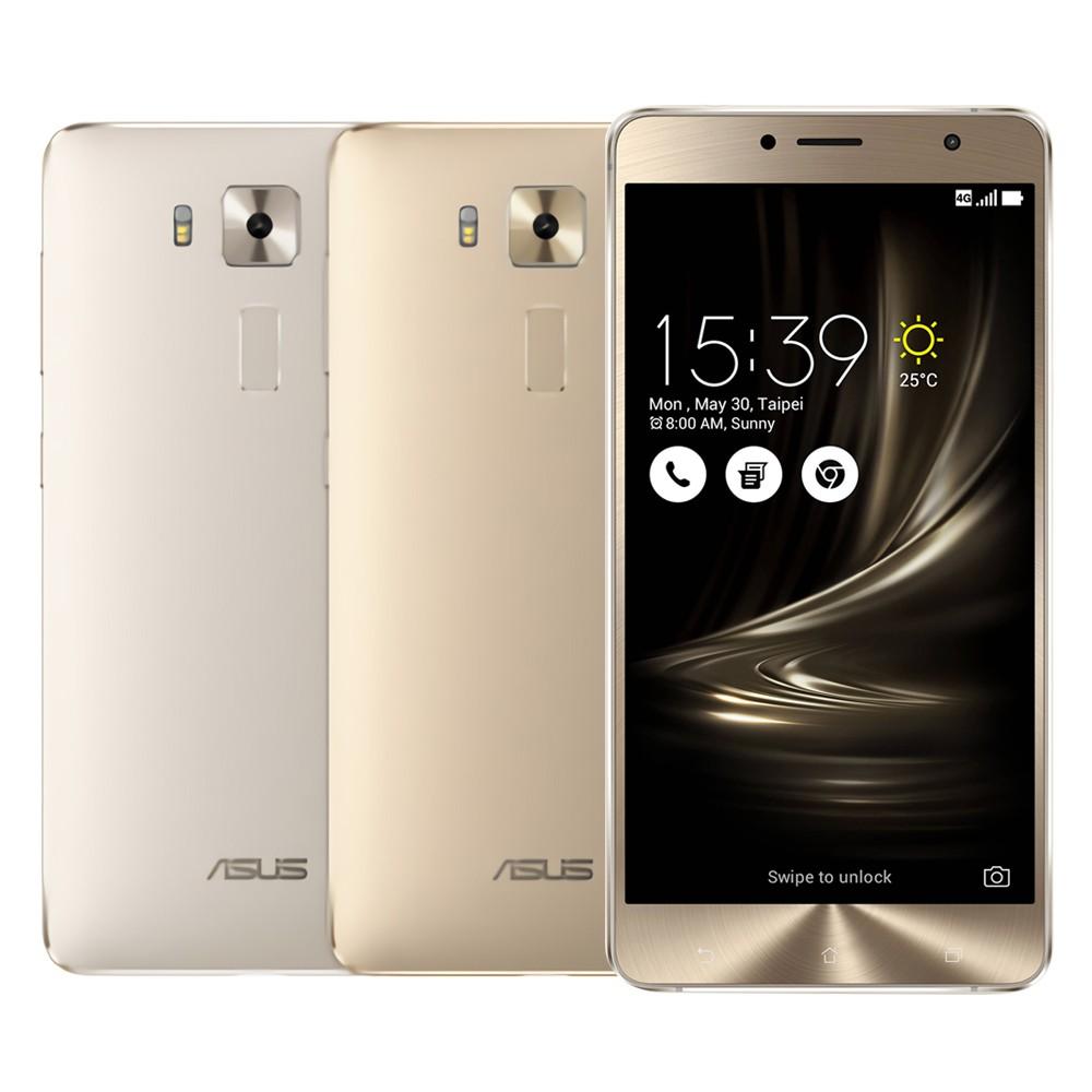 二手(中古) ASUS ZenFone3 Deluxe ZS570KL