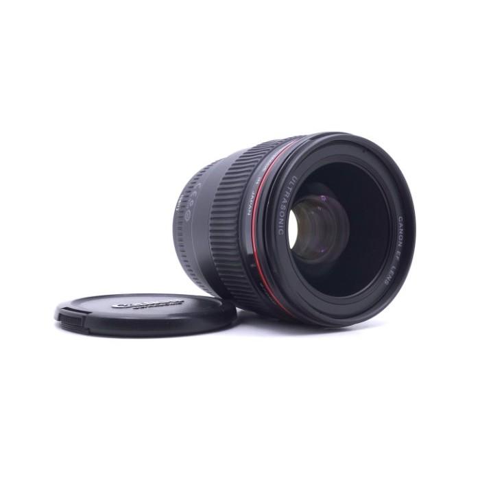 【台中青蘋果3C】Canon EF 35mm f1.4 L USM UY鏡 二手 鏡頭 #10104