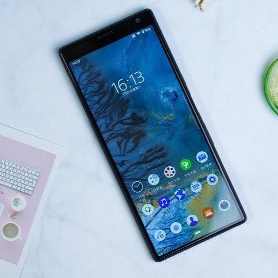 【夢萍通訊】 Sony Xperia 10 Plus 6.5吋 二手 中古福利機