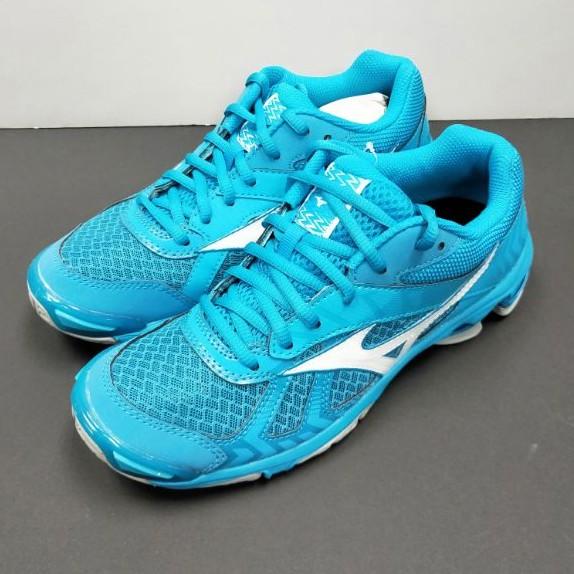 美津濃 MIZUNO 排球鞋 WAVE BOLT7 V1GA186098
