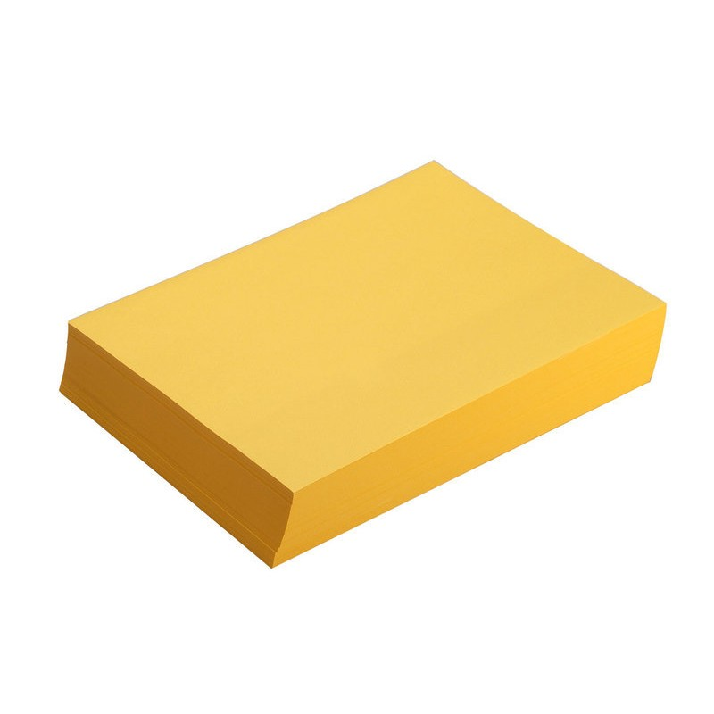 聯合紙業~A3金黃色影印紙70G~可雷射,噴墨,影印,印刷