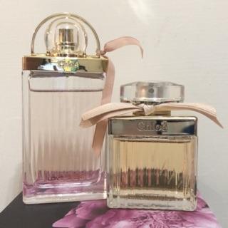 Chloe 同名香精/ 愛情故事晨曦女性淡香水   分享試管小香 香氛 新北市