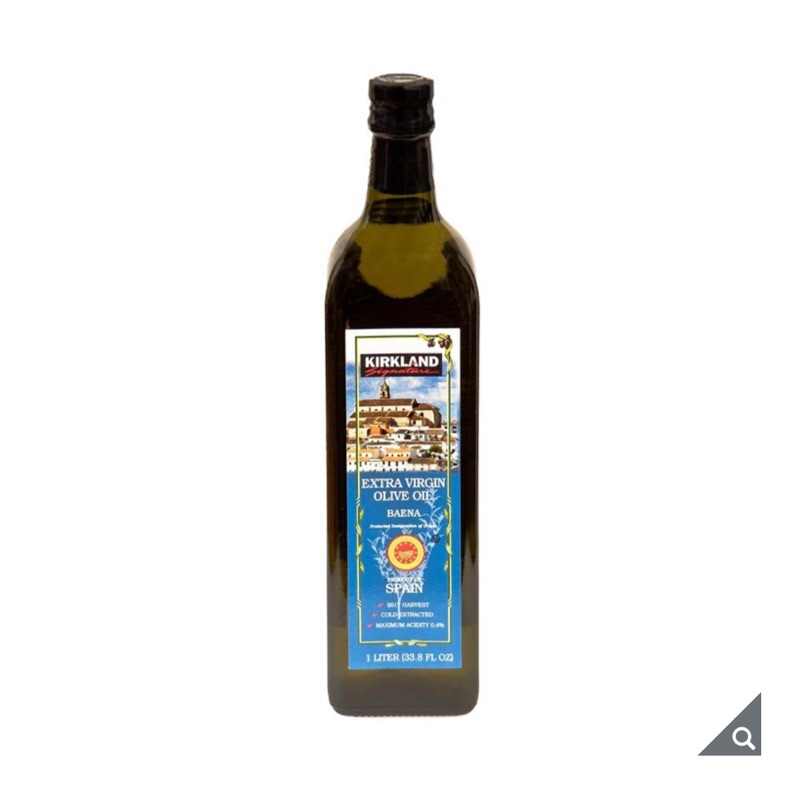 (宅配免運)橄欖油2入組 西班牙初榨橄欖油 油品 好市多橄欖油 好市多代購 食用油