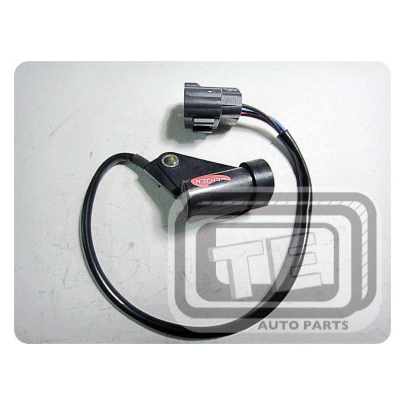 勝利汽車零件✌🏻 FORD 福特 323 TIERRA 1.6 曲軸感知器 3P 母插 正廠件